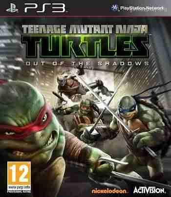 Descargar Teenage Mutant Ninja Turtles Out Of The Shadows [MULTI][PSN][Region Free][FW 4.4x][PROTOCOL] por Torrent